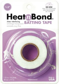 Batting Tape