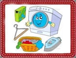 Laundry and Stain remover